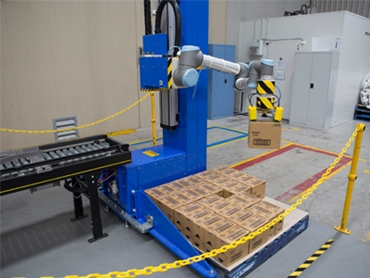 Robot Process Automation
