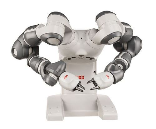 ABB Robotics YuMi®