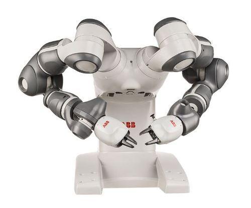 ABB Robotics YuMi®