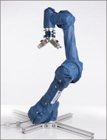 RoboSuits
