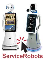 servicerobots