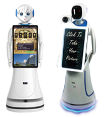 Service Robots