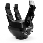 3 Finger Adaptive Robot Gripper