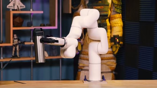 CHEAP-ROBOT-ARM