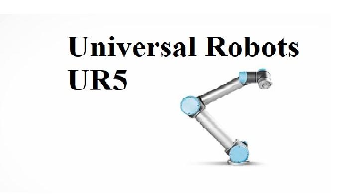 UNIVERSAL-ROBOT-UR5