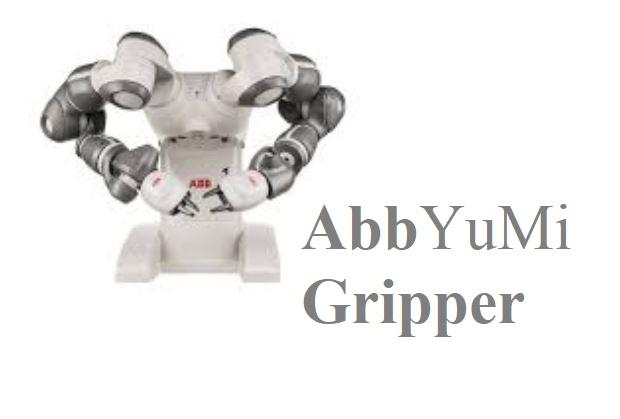 AbbYuMi-Gripper