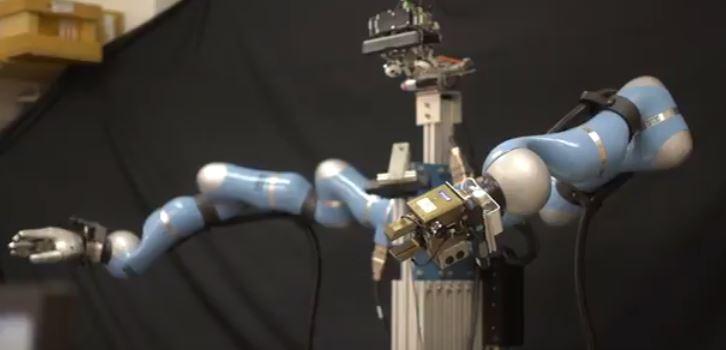 brimingham robotics.