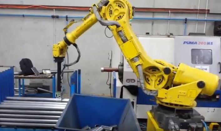 cnc-robot-arm-kit