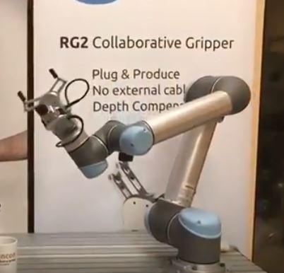 dual-gripper