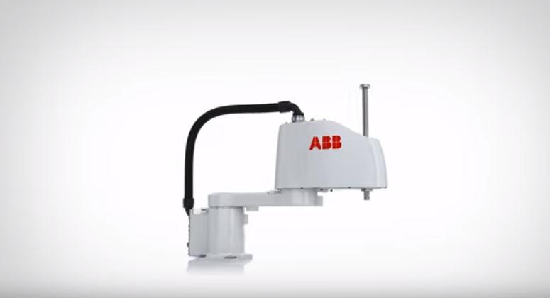 Scara-robot-arm
