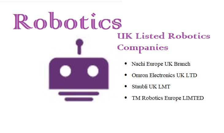 uk-listed-robotic-companies